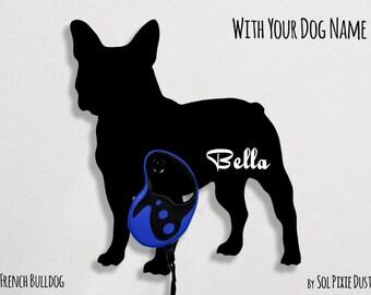 french bulldog coat etsy. Black Bedroom Furniture Sets. Home Design Ideas