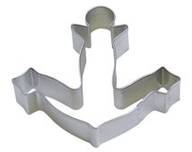 Popular Items For Anchor Cookie Cutter On Etsy
