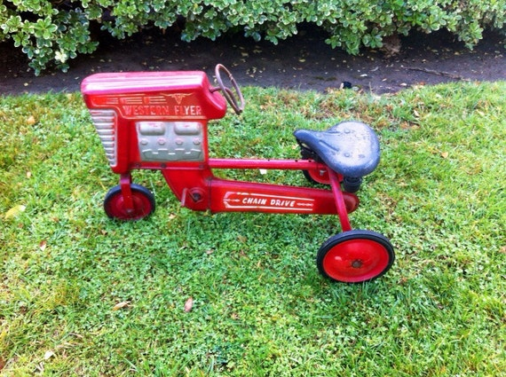 Pedal Toys For Boys : Items similar to kids toys ride on pedal car