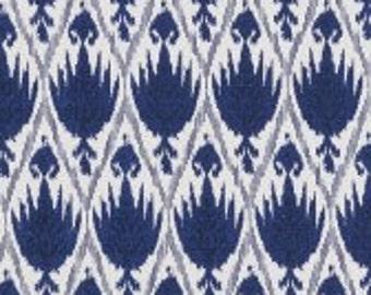 NEW YEAR SALE!!!!,Casablanca Midnight, Lacefield Fabrics, Fabric By The Yard