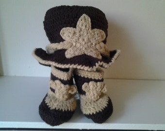 baby boy cowboy hat, newborn cowboy hat, cowboy boy hat, photo prop boy hat, cowboy hat, photo prop hat, boy booties, ready to ship