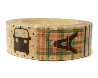 Washi Tape (10m) ST90906