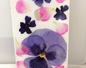 iPhone 4/4s Dried Flower Case