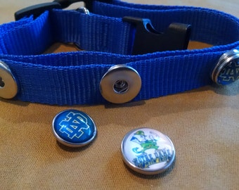 Pet Collars for Snappys