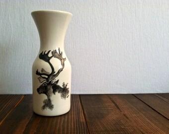Vintage Alaskan Vase