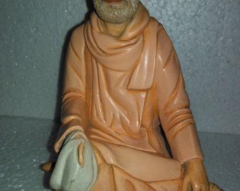Srila Narayana Maharaj Deity