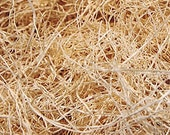 12 Oz. or 16 oz. Package- Biodegradable Natural Excelsior Moss- For Urban Chicken Nesting Boxes and More