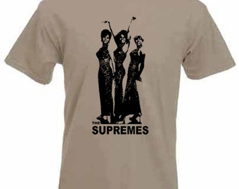 Diana Ross & The Supremes Men's T-Shirt