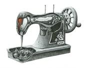 sowingmachine/woodpeckernest