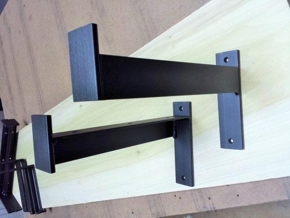 14 Industrial Heavy Duty Shelf Bracket Metal Angle