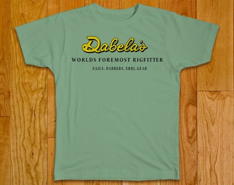 Dabelas  world's largest rigfitter