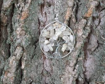 Tree of Life - Citrine