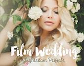 Film Wedding Lightroom Presets Professional Collection Wedding film presets Lightroom 6 cc presets wedding Best Lightroom 6 INSTANT DOWNLOAD