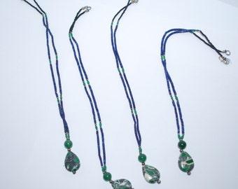 Afghan Kochi Tribal jewelry