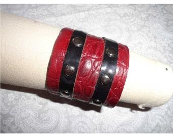2 1/2'' Centurion Wristband WB105