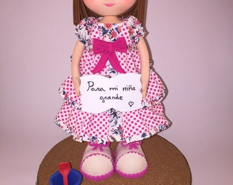 Doll gift