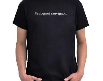 Hashtag Cabernet Sauvignon  T-Shirt
