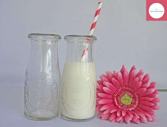Glass Milk Bottles Red Hill General Store 39