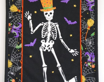 Skeleton Halloween Wall Hanging Decoration