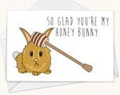 Funny Valentines Card, Valentines Day Card, Anniversary Card, Card for Boyfriend, Card for Girlfriend,Card for Him, Love Card