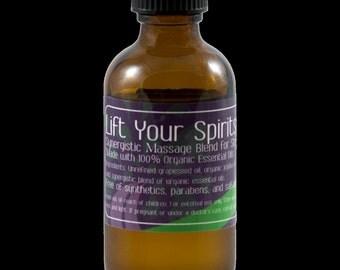 Lift Your Spirits Blend