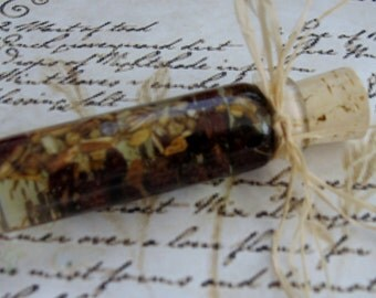 HOODOO FERTILITY OIL Hoodoo Ritual Oil Potion Elixir Anointing Oil Fertility Spell Oil~ Wicca Witchcraft Hoodoo Pagan  1/2 oz