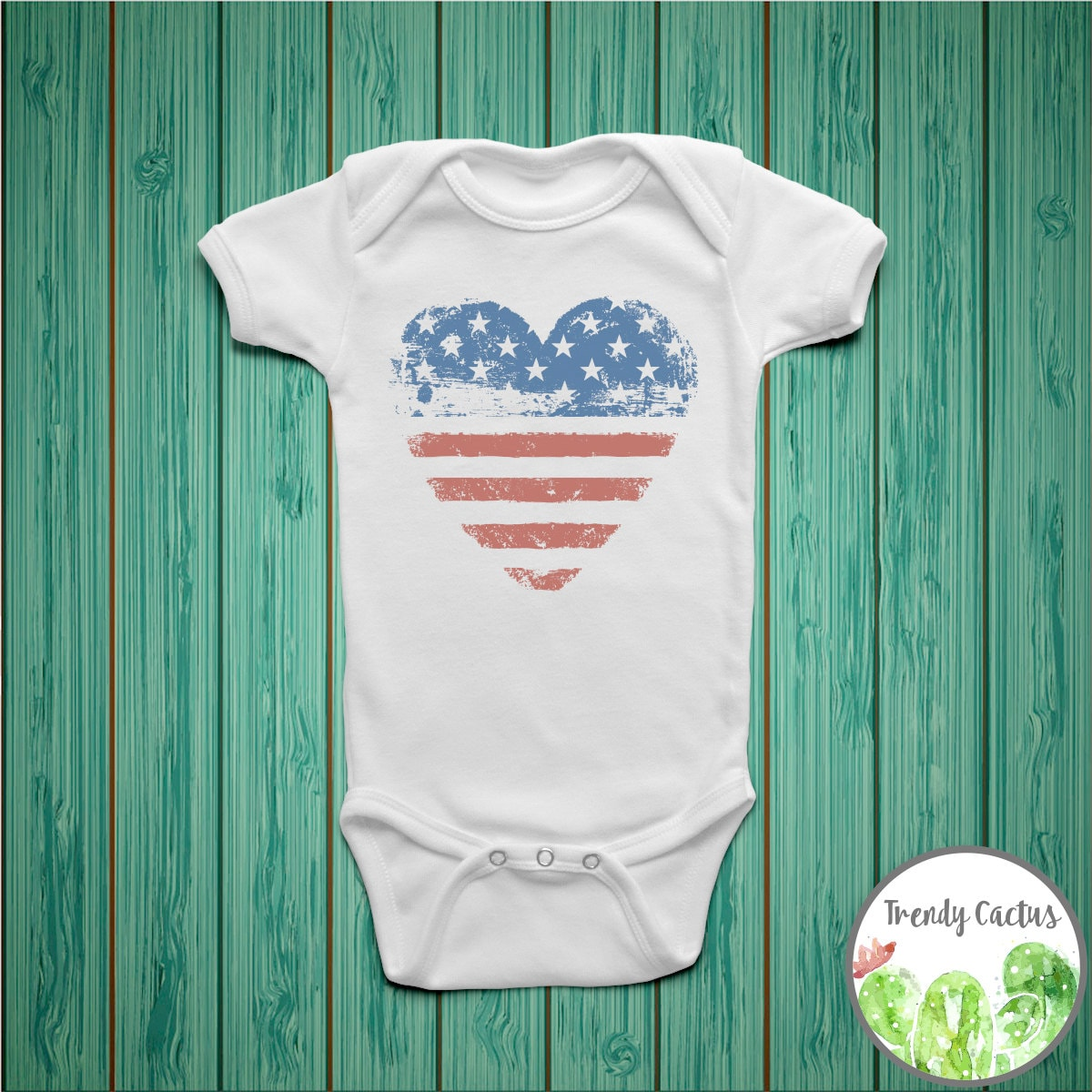 Purchase a baby onesie featuring the image of American Flag Bailey Co by Mark Courage. Available in sizes S - XL. Each onesie is printed on-demand, ships within 1 - 2 business days, and comes with a day money-back guarantee.