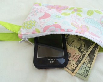 Phone Carry Case with Handle