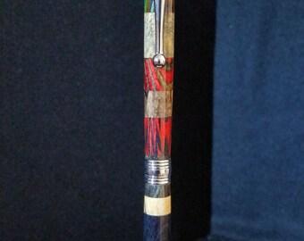 What a pen!!!