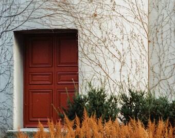Montreal Door