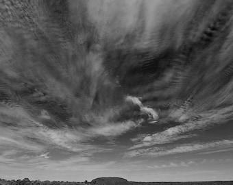 Uluru - Ayers Rock - Central Australia