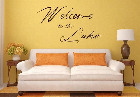Lake House Decor Themes House Decor Lake House Lake House