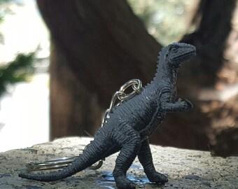 Keychain Dinosaur T-Rex Free Shipping!  Great Stocking Stuffer