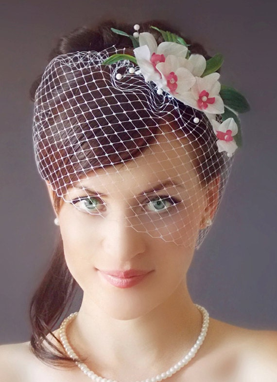 hair up styles with fascinators items similar to tropical fascinator wedding hairstyles 7061