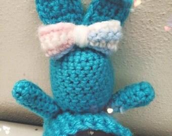 B the Bunny KairaBottleBuddy