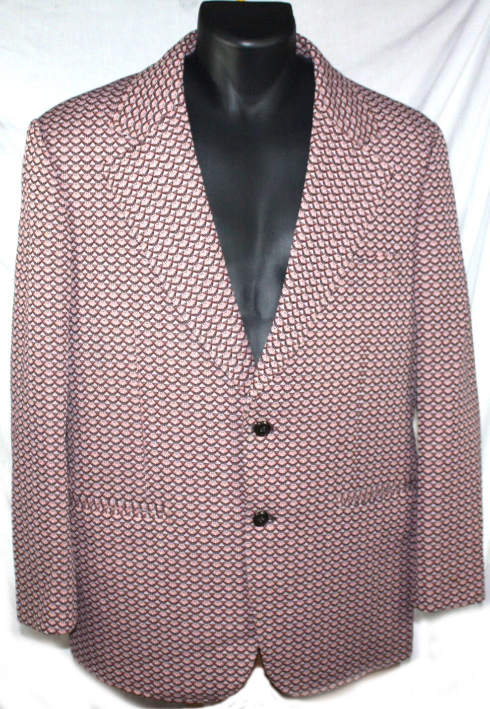 Vintage sport coat Etsy