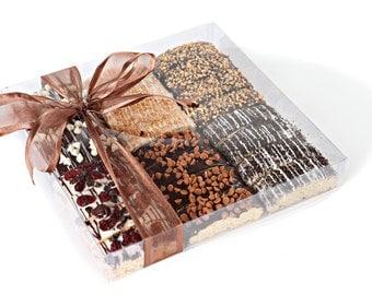 Barnetts Fine Biscotti Deluxe Classic Biscotti Gift Box