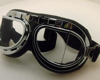 Nux Fury Road Goggles Steampunk Goth Rivethead Wasteland Weekend Mad Max War Boys Furiosa