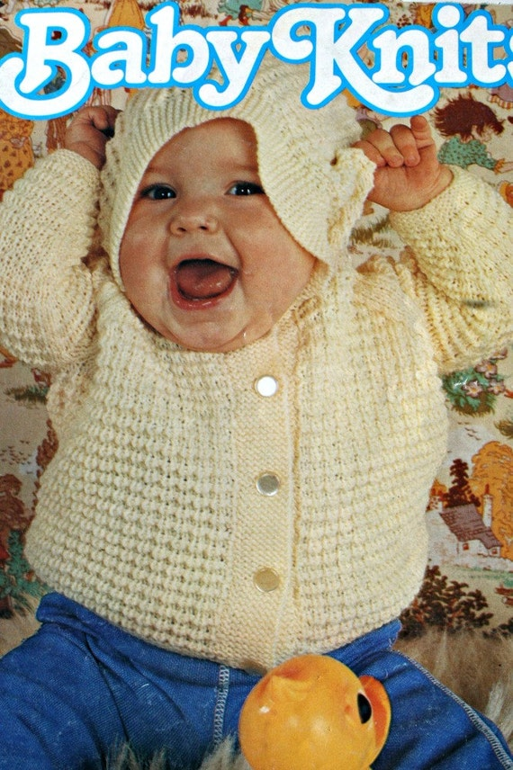 Peter Pan Baby Knitting Patterns : Baby Knitting Patterns The Best of Peter Pan Baby Knits