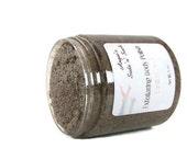 Sugar Scrub - Vanilla Scented Exfoliating Coffee Scrub - Caffeinated - Moisturizing Scrub with Shea Butter, Sweet Almond Oil - Body Polish