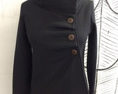 The Marla Sweater BLACK