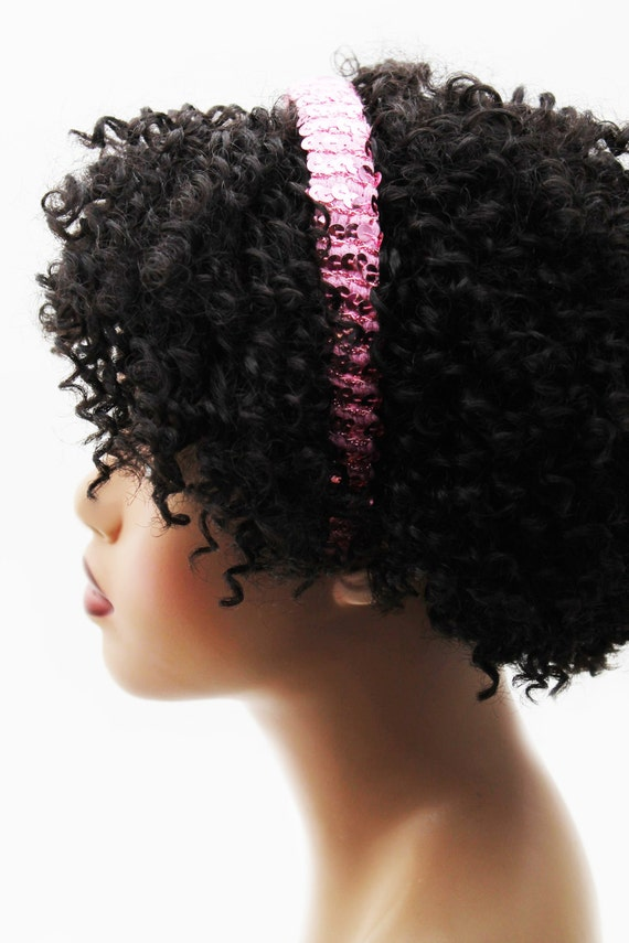 items similar to headband natural hair headband hair