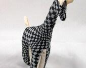 Wrap Scrap Teething Giraffe - Didymos 3D