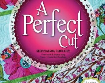 A Perfect Cut - Book