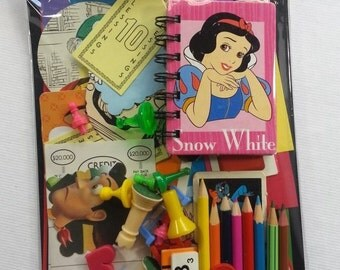 Keep the Kids Busy - Recycled Activity Craft Pack