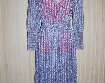 Vintage Sheer Dress by AVON FASHIONS