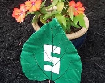 Spartans Garden Leaf