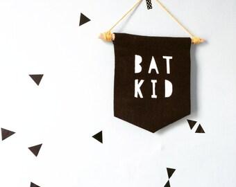 BATKID Banner