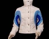 Jacket - Ski Jacket - Vintage Obermeyer - Circa 1970's