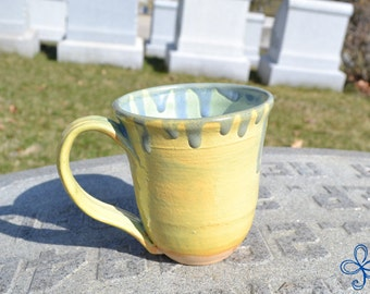 Frosted Frosted Mug